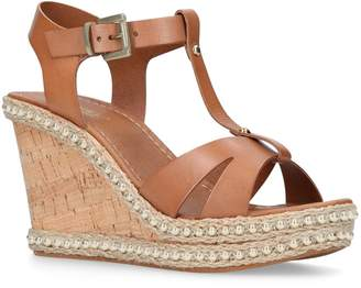 Carvela Karoline Wedge Sandals 60