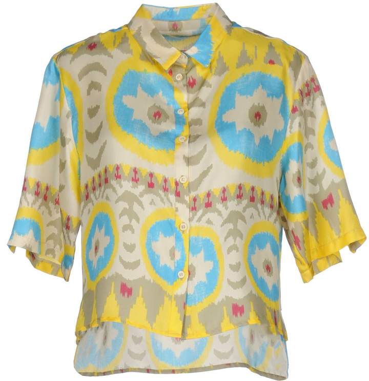 (+) People + PEOPLE Shirts - Item 38652192