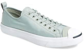 Converse Jack Purcell Ripstop Sneaker (Unisex)