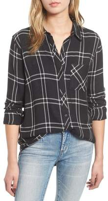 Rails Hunter Plaid Shirt