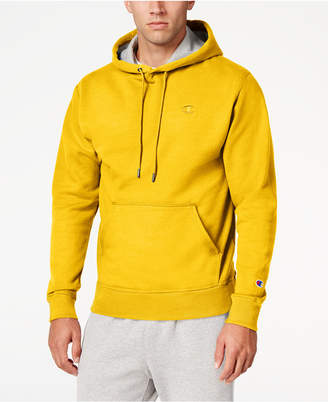 Champion Men Powerblend Fleece Hoodie