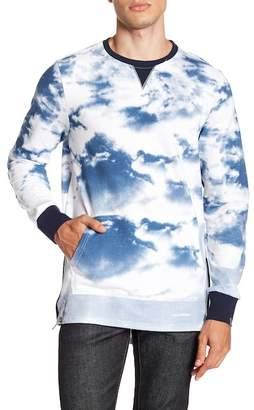 Triple Five Soul Cloud Pullover Sweater