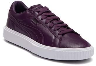 Puma Breaker Leather Sneaker