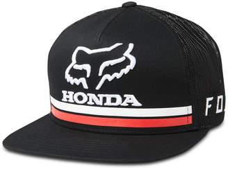 new arrival 532cd e6332 Fox Men Honda Snapback Hat