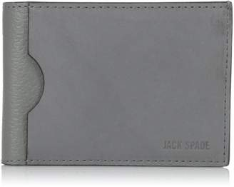 Jack Spade Men's Index Wallet
