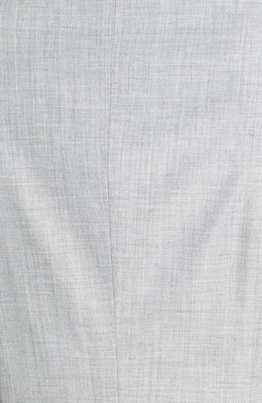 HUGO BOSS BOSS 'Jula' Stretch Wool Jacket