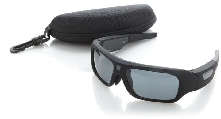 Neurona OpticHD Full HD Wi-Fi Video Camera Sunglasses