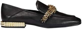 Ash Edgy Loafers
