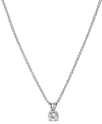 Kenneth Jay Lane CZ by Cz By 2.00 Cttw. Necklace