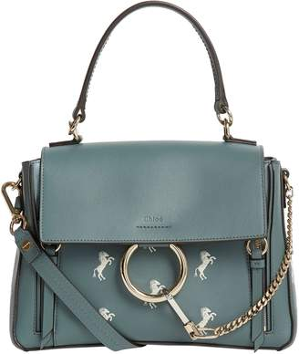 Chloé Small Faye Day Horse Bag