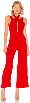 by the way. Foxy Wide Leg Jumpsuit