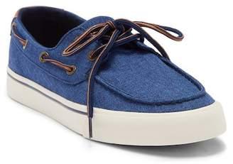 Tommy Hilfiger Pharis Boat Shoe