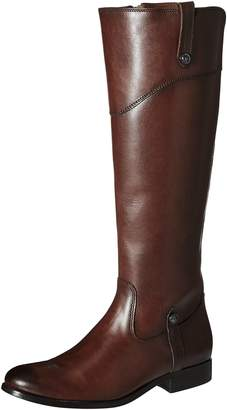 Frye Women's Melissa Tab Tall Riding Boot