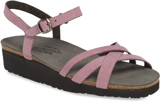 Naot Footwear Brittany Sandal