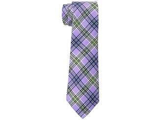 Lauren Ralph Lauren Printed Plaid Tie