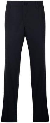 Roberto Cavalli slim-fit tailored trousers