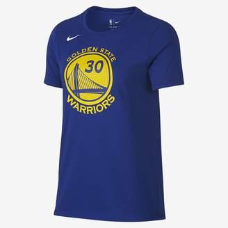 Nike Stephen Curry Golden State Warriors Dri-FIT Women's NBA T-Shirt