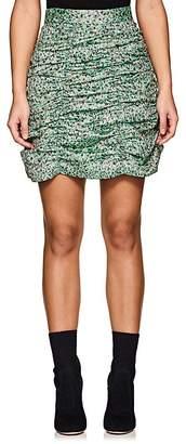 Jourden Women's Ruched Miniskirt