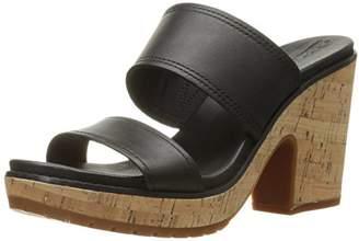 Timberland Women's Roslyn Slide Platform Sandal