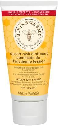 Burt's Bees Baby Diaper Rash Ointment