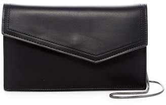 Urban Expressions Dharma Vegan Leather Envelope Clutch