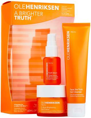 Ole Henriksen Olehenriksen OLEHENRIKSEN - A Brighter Truth Brightening Essentials Set