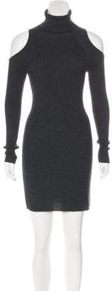 360 Cashmere Cashmere Sweater Dress