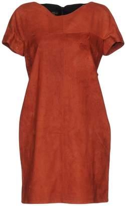 Alviero Martini Short dresses - Item 34744809QM