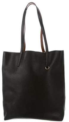 MICHAEL Michael Kors Reversible Leather Tote