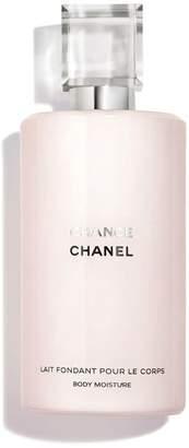 Chanel Body Moisturiser