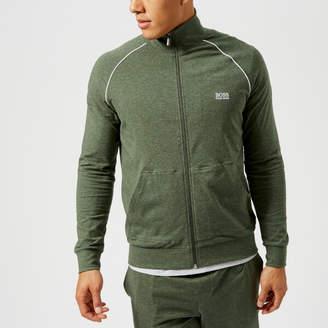 HUGO BOSS Men's Zipped Sweatshirts