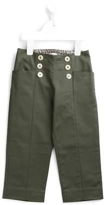Cashmirino Sailor trousers