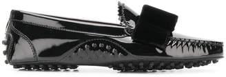 Tod's x Alessandro Dell'Acqua Gommino Driving shoes