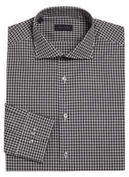 Pal Zileri Regular-Fit Dress Shirt