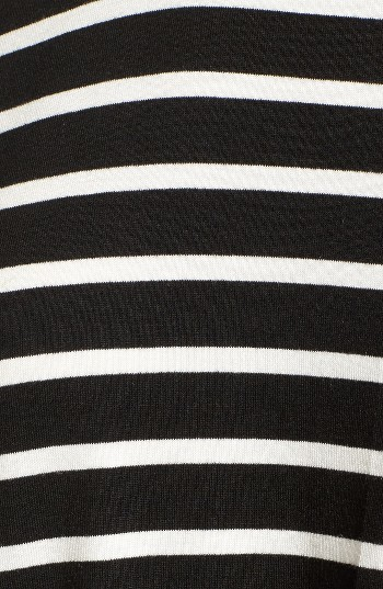 Women's Bp. Stripe Pocket Tee 3