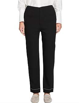 Bassike Classic Tapered Pant