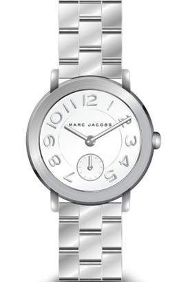 Marc Jacobs Ladies Riley Watch MJ3469