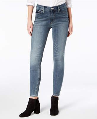 Vintage America High Rise Skinny Jeans