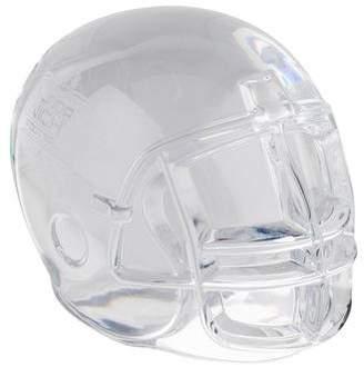 Tiffany & Co. Football Helmet Paperweight