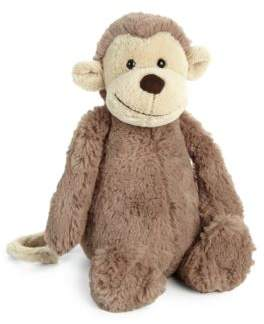 Jellycat Bashful Monkey Plush Toy
