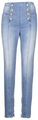 Balmain (バルマン) - Balmain Classic Jeans