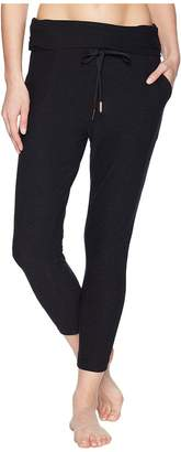 Beyond Yoga Lightweight Midi Sweggings Women's Casual Pants