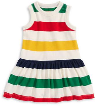 HBC HUDSON'S BAY COMPANY Baby Bodysuit Dress