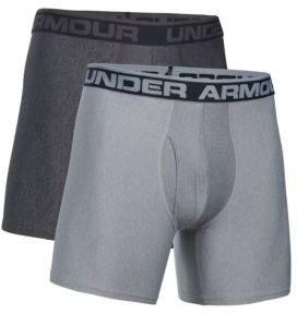 Under Armour Two-Pack UA Original Series Boxerjock