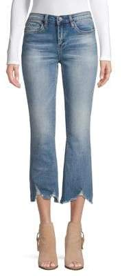 Blank NYC Laguna Bean Straight Leg Jeans