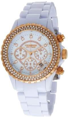 K & Bros Women's Watch 9528-2-650
