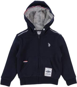 U.S. Polo Assn. Sweatshirts - Item 12168176IR