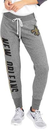 Junk Food Clothing New Orleans Saints Sunday Womens Sweatpants