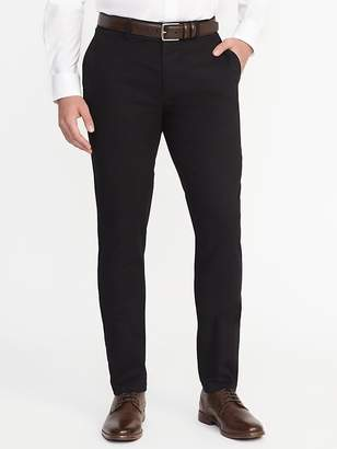 Old Navy Athletic Built-In Flex Signature Non-Iron Dress Pants for Men
