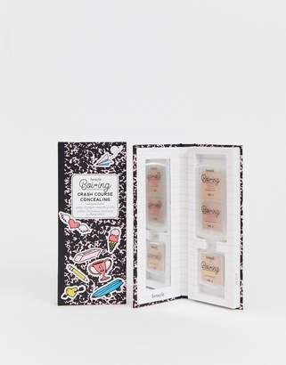 Benefit Cosmetics Boi-ing crash course concealing kit
